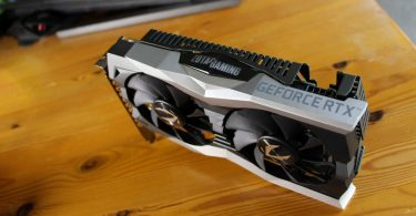 Zotac RTX 2060 AMP Review