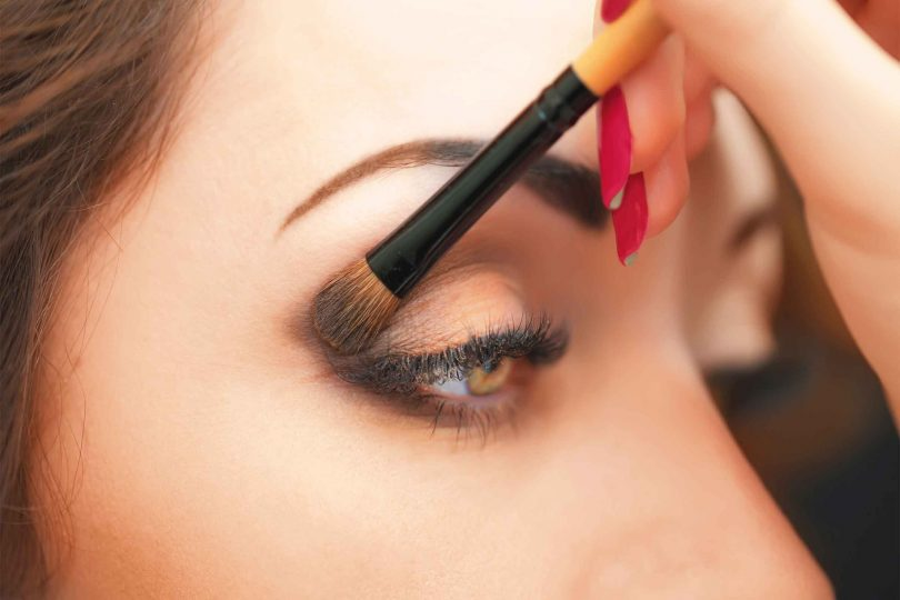 Eye Makeup Ideas for a Makeover