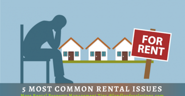5 Most Common Rental Issues