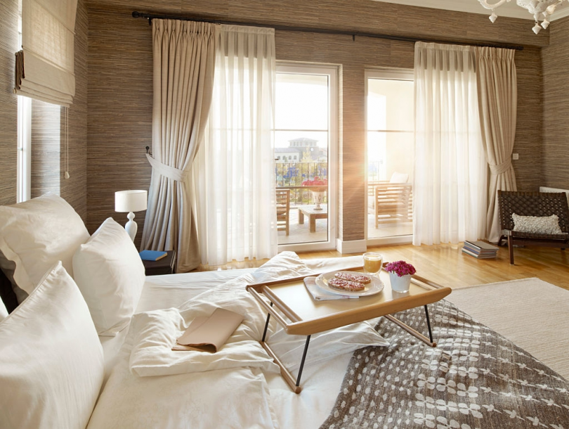 How to Choose Curtains For Abu Dhabi
