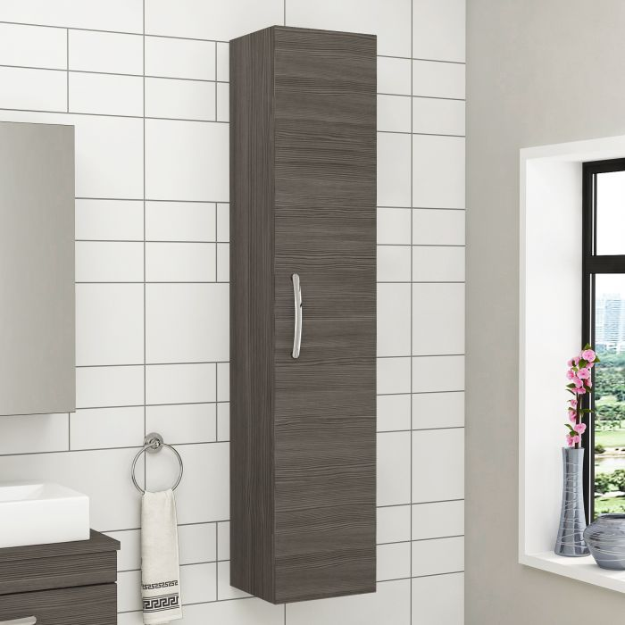 Read me – wall mounted bathroom cabinet have much more to tell you